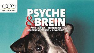 Cover Psyche & Brein