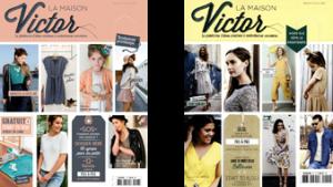 Kranten en tijdschriften archieven klasse for La maison victor abonnement
