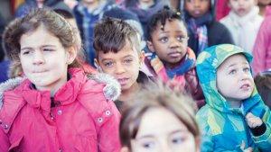 Leerlingenbemiddeling in de lagere school