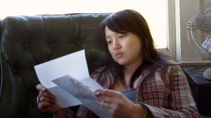 mama leest schoolbrief