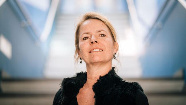 Mania Van der Cam