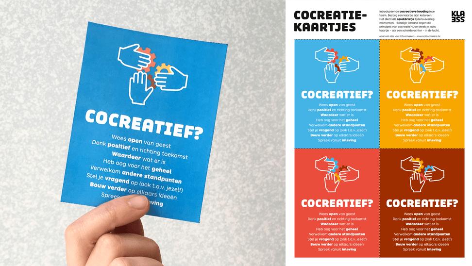cocreatie-kaartjes